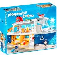Playmobil Family Fun - Cruise Ship (6978)