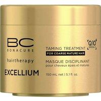 Schwarzkopf BC Bonacure Excellium Taming Treatment (150ml)