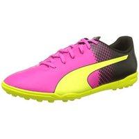 Puma evoSPEED 5.5 Tricks TT pink glo/safety yellow/black