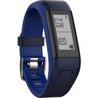 Garmin Vivosmart HR+ blue