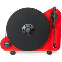 Pro-Ject VT-E BT red