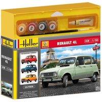 Heller Renault 4L (50759)