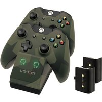 Venom Xbox One Twin Docking Station (Camo Edition)