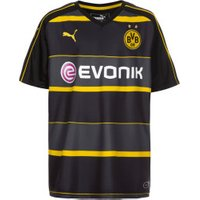 Puma Borussia Dortmund Away Jersey Youth 2016/2017