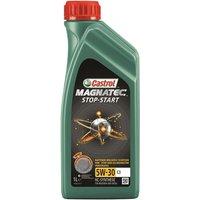 Castrol Magnatec Stop Start 5W-30 C3 (1 l)