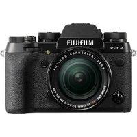 Fujifilm X-T2 Kit 18-55mm