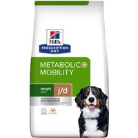 Hill's Prescription Diet Canine Metabolic & Mobility (12 Kg)