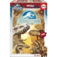 Educa Borrás Jurassic World (16341)