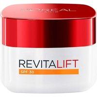 L'Oréal Revitalift Day Cream SPF 30 (50ml)