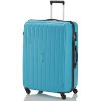 Travelite Uptown Spinner 75 cm teal blue