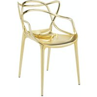 Kartell Masters (gold)