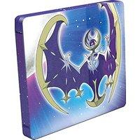 Pokémon: Moon - Fan Edition (3DS)