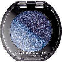 Maybelline Eyestudio Mono - 10 Soho Blue (3g)