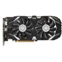 MSI GeForce GTX 1060 6GT OC 6144MB GDDR5