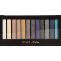 Makeup Revolution Essential Day to Night Palette (14g)