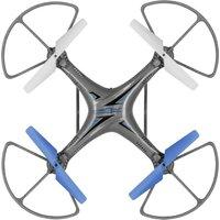 Silverlit Gear2Play Sky Drone 2,4 GHz mit Kamera (80513)