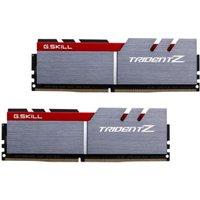 G.SKill TridentZ 8GB DDR4-3200 CL16 (F4-3200C16D-8GTZ)