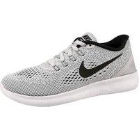 Nike Free RN Women white/pure platinum/black