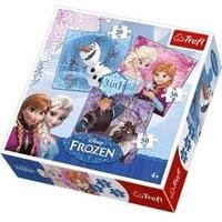 Trefl Disney Frozen (34810)