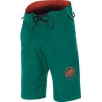 Mammut Realization Shorts pine