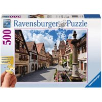 Ravensburger Rothenburg ob der Tauber