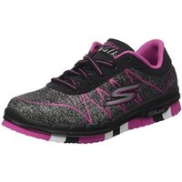 Skechers Go Flex Walk Ability Girls