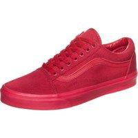 Vans Old Skool Crimson