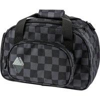 Nitro Duffle Bag XS black checker