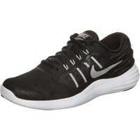 Nike LunarStelos Women black/metallic silver/anthracite/white