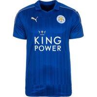 Puma Leicester  City Home Jersey 2016/2017