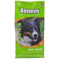 Benevo Dog Adult Organic (2 kg)