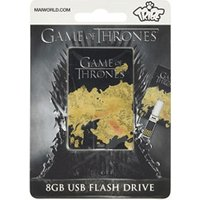 Tribe Game of Thrones Iconic Card Westeros 8GB