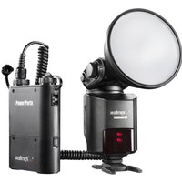 Walimex pro Light Shooter 360 inkl. Power Porta