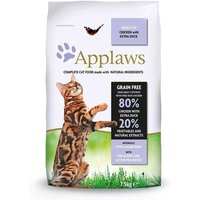 Applaws Adult Chicken & Duck (7.5 kg)