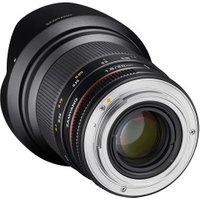 Samyang 20mm f1.8 ED AS UMC [Nikon]