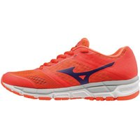 Mizuno Synchro MX W fiery coral/mulberry purple/high-rise