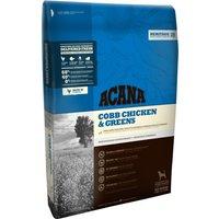 Acana Heritage Cobb Chicken & Greens (2 kg)