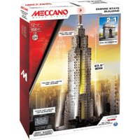 Meccano Empire State Building (6024902)