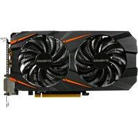 GigaByte GeForce GTX 1060 WINDFORCE OC 6G (6144MB)