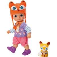 Zapf Creation Mini Foxes - Lucky