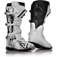 Acerbis X-Pro V Black/White