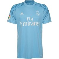 Adidas Real Madrid Home Goalkeeper Shirt 2016/2017