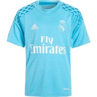 Adidas Real Madrid Home Goalkeeper Jersey Youth  2016/2017