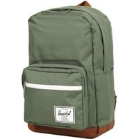 Herschel Pop Quiz Backpack deep lichen green