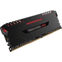 Corsair Vengeance LED 32GB Kit DDR4-2666 CL16 (CMU32GX4M2A2666C16R)