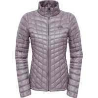 The North Face Women's Thermoball Quail Grey