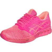 Asics FuzeX Women hot pink/peach melba/hot pink