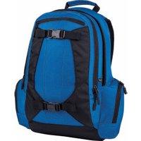 Nitro Zoom Pack blur brilliant blue