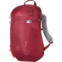 Gregory Sula 18 ruby red