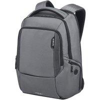 Samsonite Cityscape Tech Laptop Backpack 14 steel grey